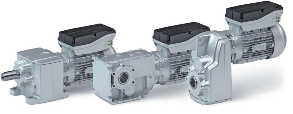 g500+Lenze Smart Motor