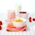 Migliorare la corposità di budini e dessert