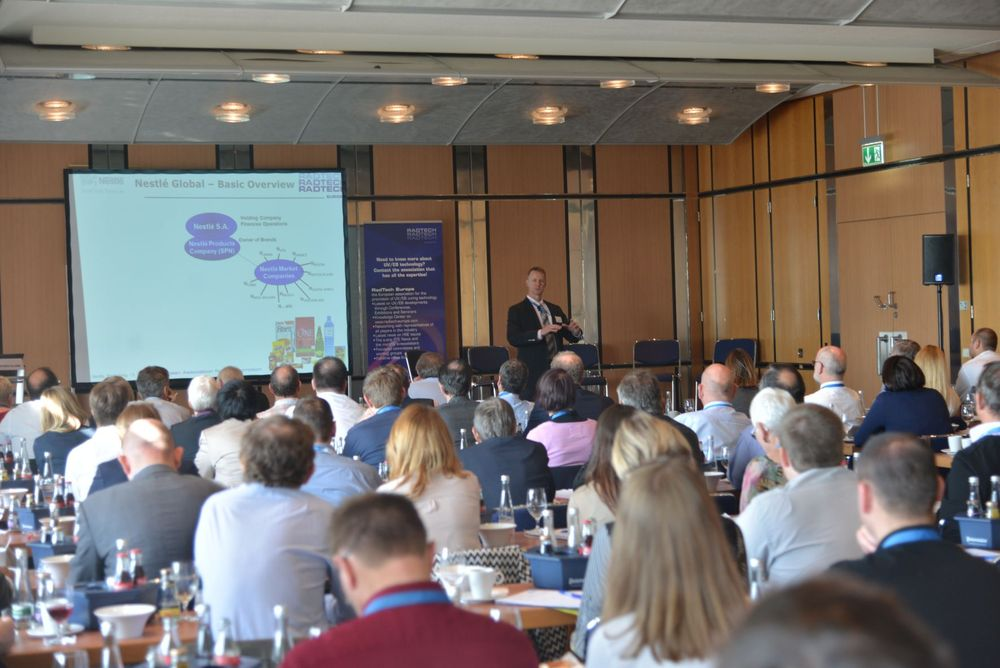 RAD_pr14005_Nestlé at Europe Food Seminar