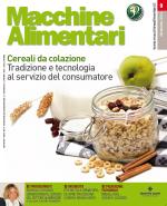 Macchine Alimentari – 2014/09 – Dicembre