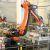 Confezionamento, robot collaborativi