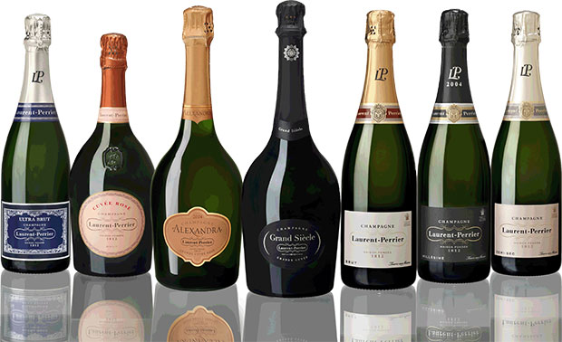 LAURENT PERRIER - PE