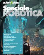 minimale copertina speciale robotica