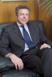 Daniele Rossi, Amministratore Delegato Federalimentare Servizi