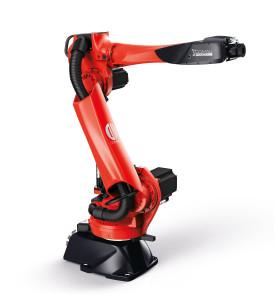 RACER,  l'ultimo robot firmato Comau