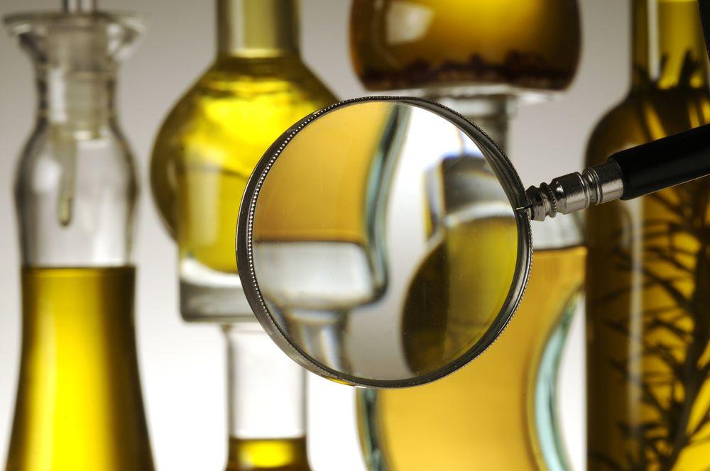 Scegliere l olio d oliva